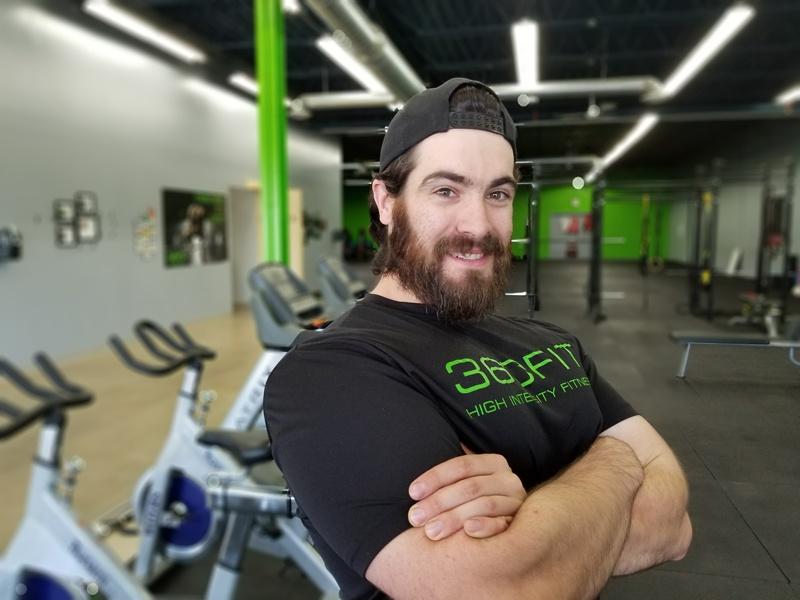 Jason Ward 360online.ca
